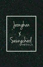 Jeonghan x Seungcheol by mocula