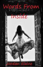 Poetry Book by Jordan-Elaine