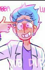 Reoccurring Thoughts: A Rick x Morty fanfiction by AustinIsSad