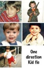 One direction Kid Fic by Xx1DfanficsXx
