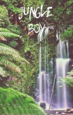 Jungle Boy.   G.D by DanielleRose7