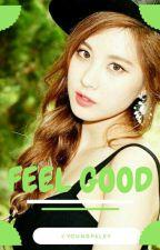 Feel Good [Sjh.Xlh] by Choo29_