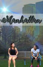 Manhattan by queenandgwapa