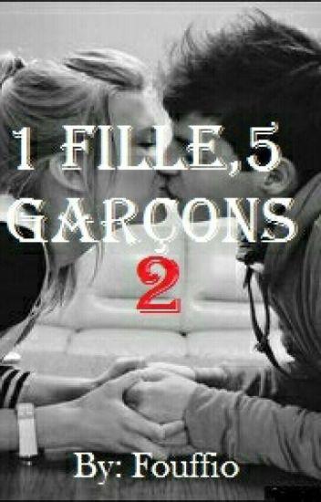 1 Fille, 5 Garçons. 2