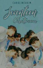 Seventeen Chatroom {yaoi;bxb} by carolineakim