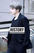 History ;;jjk+pjm;; by jiminieewx