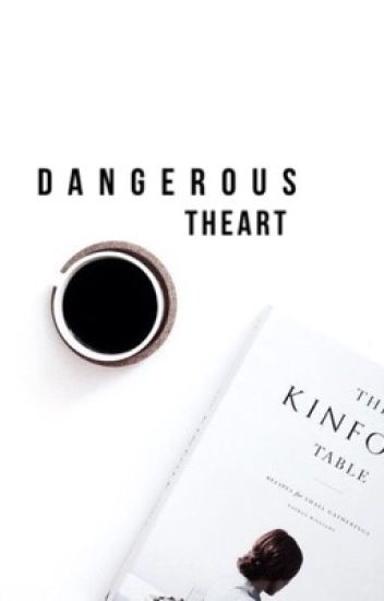[Imagine][Taehyung][H] Dangerous Threat