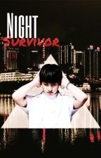 night survivor {jikook} by -onlyjikook
