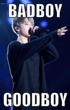 Badboy or Goodboy? (BTS Jimin FF) by obssed_with_jimin