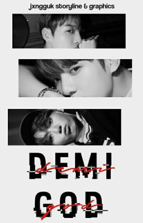 demigod → bts a.f「open」 by http-kxxk