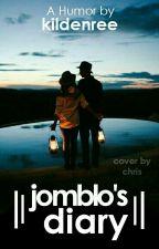 Jomblo's Diary by kildenree