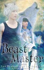 Beast Master by kimsunri