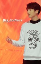 Bts Zodiacs  by sichxng