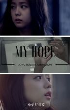 My Hope||Jung Hoseok by DMunik