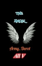 THE ANGEL (AllV, BTS) by Army_Dorot