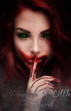 Vampires little secret by RossLyncsIsMine