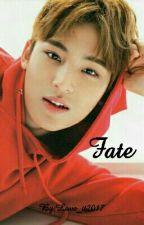 Fate // Seventeen ff by Love_it2017