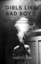 Bad Boy | Brad Simpson ✔ by asq_tojaa