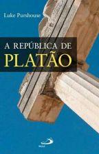 A República de Platão by DanilloBarros3