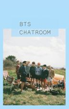 BTS Chat Room by akukrisisfandom01