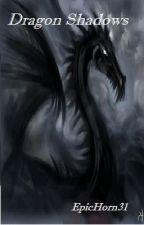Dragon Shadows by epichorn31