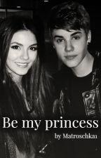 Be my princess || Justin Bieber by Matroschka1