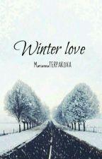 WINTER LOVE❤ by MariannaMajkaa