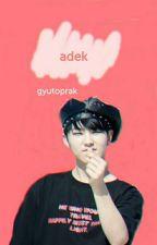 adek +hoshi✔ by gyutoprak