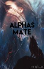 Alpha Mate by ingobo