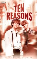 10 Reasons    SoonHoon by jjiminsoles