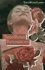 TudoRosa Resources || Aberto by TudoRosaLara