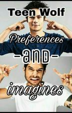 Preferences and imagines ||Teen Wolf|| ITA by theredthreadgirl
