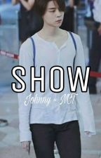 SHOW ~ Johnny NCT ~ S1 by aaARMYmm