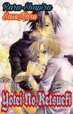Yotei No Ketsueki (Appointment Blood) by Shinai-ChikoSha