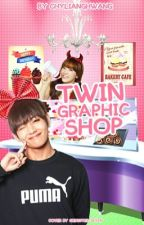 Twin Graphic Shop by ChyliangHwang