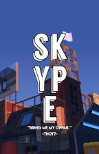 skype | z.yx [completed] by -thot7-
