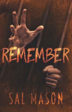 Remember by SallyMason1