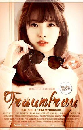 Traumfrau #2 by elship_L
