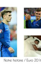 """Chambre 14"" / With Antoine Griezmann by Grizi_griezmann"