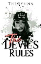 The Devil's Rule by Dynna_Dee