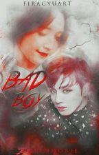 Bad Boy ▶JJK by GreenHobie