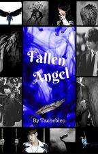 Fallen Angel by Tachebleu