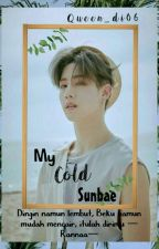 My Cold Sunbae ✔Mark Tuan by dmr_06