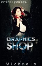 GRAPHICS SHOP ✗ COVERS, ICONS etc. by rucasinfinity