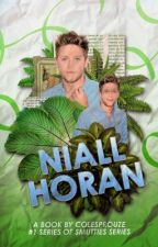 Niall Horan [Smutties Series] by colesprouze