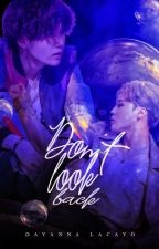 Don't Look Back - YoonMin  by Day_PCY