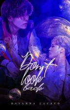 Don't Look Back - YoonMin  by DayParkJimin