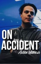 On Accident [AUSTON MATTHEWS] by mitchymarns