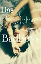 Das Mädchen der Badboys by GH0110