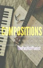 Compositions  by ThePacifistPianist
